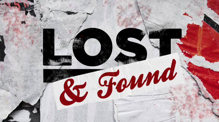 Lost & Found – Honor