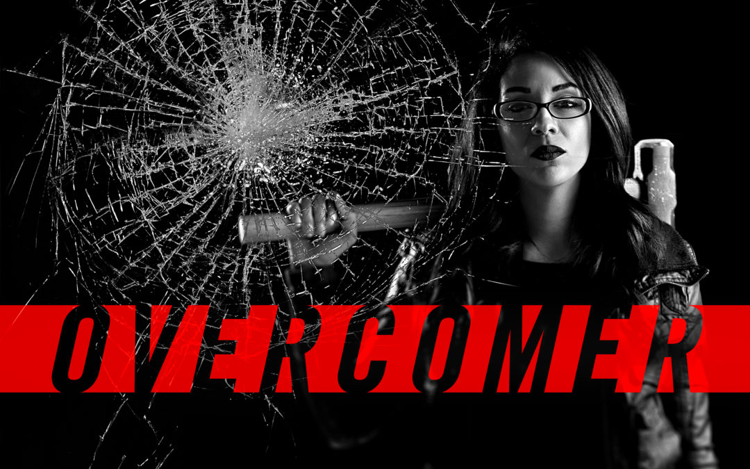 Overcomer – Labels